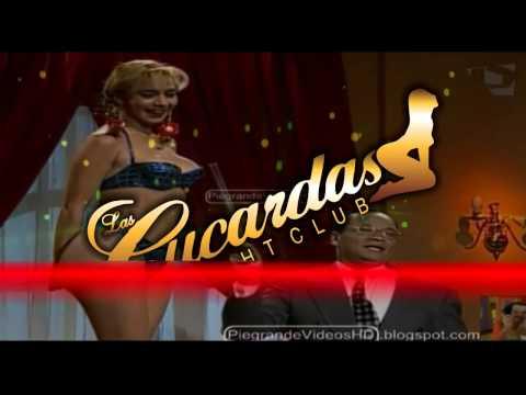 Las Cucardas Night Club - Viernes 10 Octubre