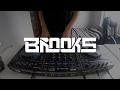 Brooks Electro House Mix Pioneer DDJ RZ Live Mix mp3