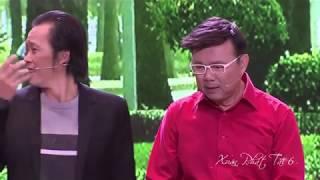 HÀI TẾT 2018 MỚI NHẤT | Hài Xuân Hinh, Hoài Linh, Hồng Vân - Đã lỡ yêu em nhiều - Cười vỡ bụng 2018
