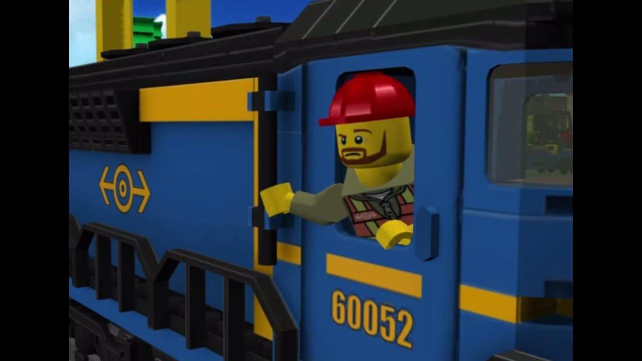 Model train quest