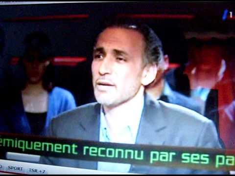 LE COURAGE 53TARIQUE RAMADAN FAC A LA DROITE SUISSE