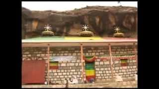 Mesbake Kidusan Medhanialem Gedam Tarik - Part 1 (Ethiopian Orthodox Tewahdo Church )