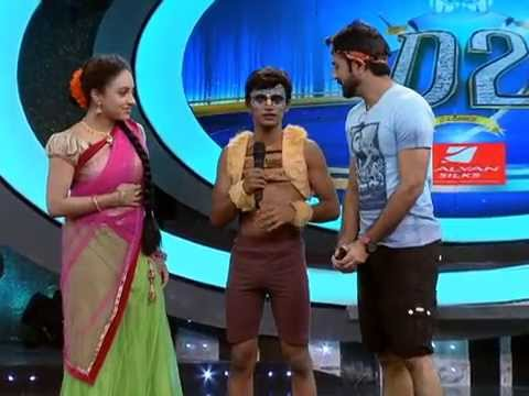D2 D 4 Dance Ep 56 I Bermuda trouble for GP - Ayye GP I Mazhavil Manorama thumbnail