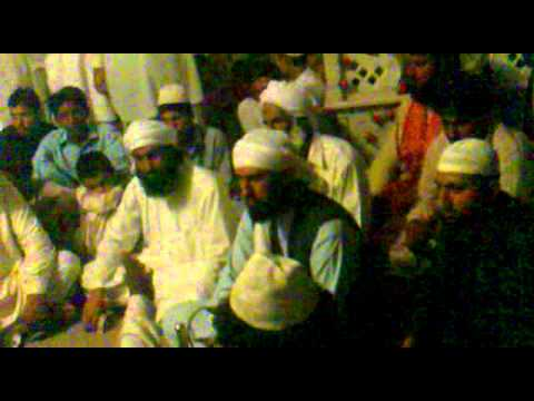 Qawali Rang Dewan Hazuri Wala video