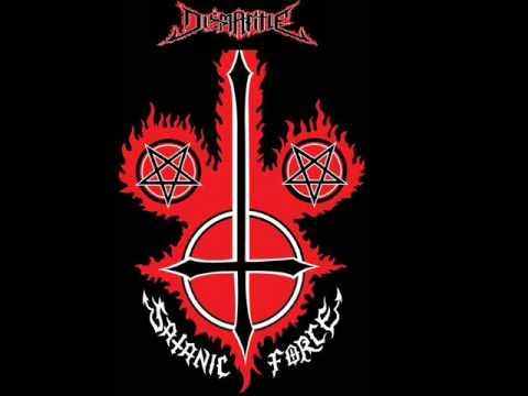 Dismantle - Satanic Metal