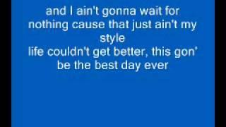 Watch Mac Miller Best Day Ever video