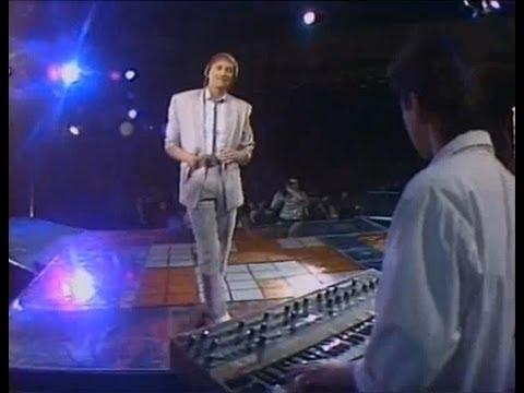 Владимир Мигуля: Песня 86 /Nick Shevchenko w/ Migulya's Band' 86