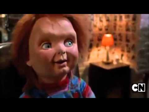 Chucky 3 En Cartoon Network 100% REAL NO FAKE 1 LINK