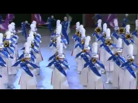 創価ルネサンスバンガード 第17回ビクトリーコンサート メインショー