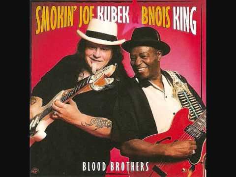 Stop Drinking by Smokin' Joe Kubek&Bnois King