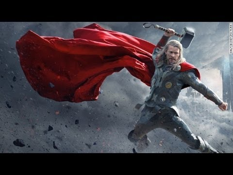 THOR 3 Has Been Confirmed - AMC Movie News