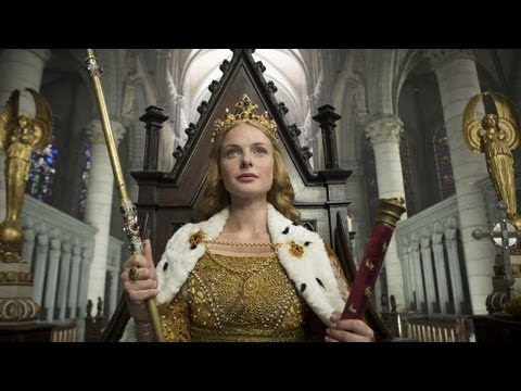http://www.bbc.co.uk/bbcone Based on Philippa Gregory's best selling historical novel, The White Queen charts the thrilling story of the women caught up in t...