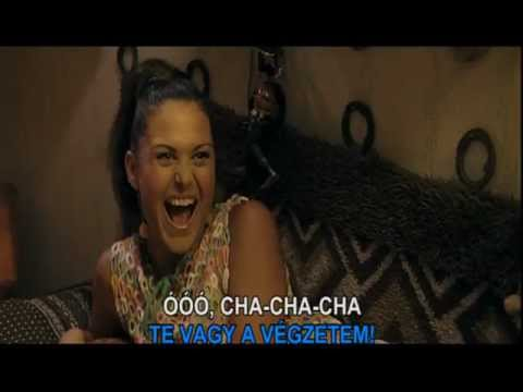 Made In Hungária - Csak Cha-cha-cha - Karaoke