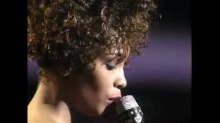 Whitney Houston   Greatest Love Of All  (Live Porta Aviões U.S.S. Saratoga 1991)