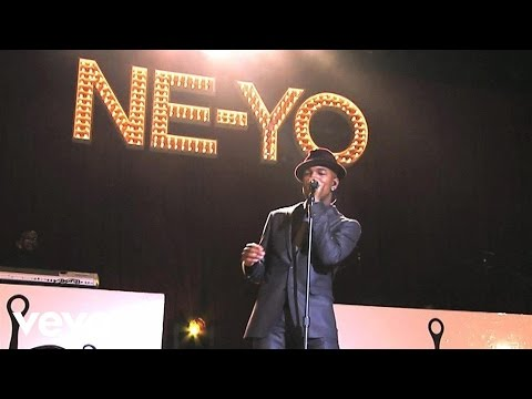 Ne-yo - One In A Million (vevo Presents: Ne-yo & Friends) video