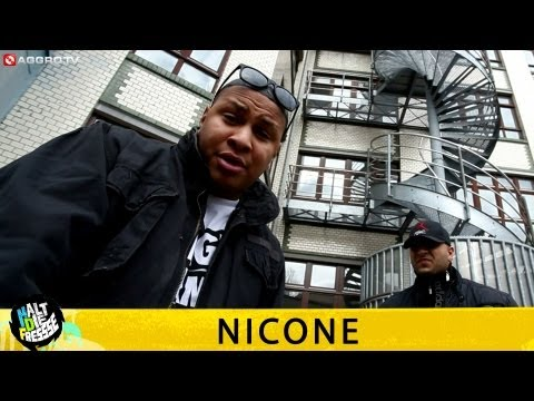 HALT DIE FRESSE - 05 - NR. 283 - NICONE (OFFICIAL HD VERSION AGGROTV)