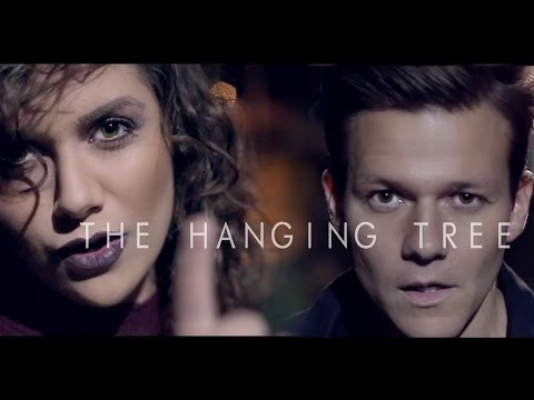 Tyler Ward - The Hanging Tree Original Hunger Games Remix