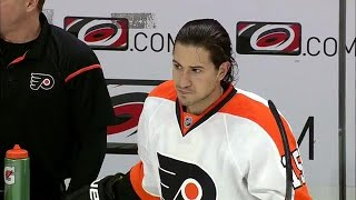 Del Zotto: NHL defenceman & DJ extraordinaire