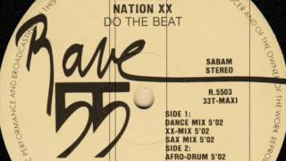 Nation XX - Do The Beat (Sax Mix)