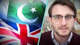 POLL: Over 60% of Brits DISAGREE with Pakistani Foreign Aid | Jack Buckby