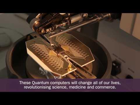 SUBTITLED BLUEPRINT for a Large Scale Quantum Computer Jan 17