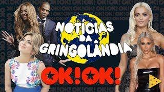 Download Lagu Bebe Rexha no Brasil, Beyoncé e Jay-Z na estrada e Ally fora das 5H? Gratis STAFABAND