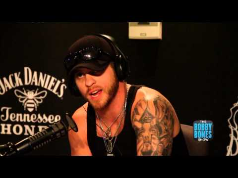 Brantley Gilbert Talks Georgia On The BBS