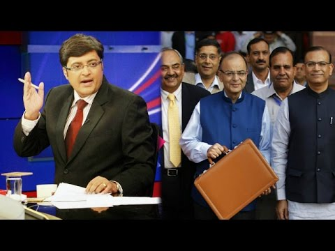 The Big Super Budget 2015 Debate