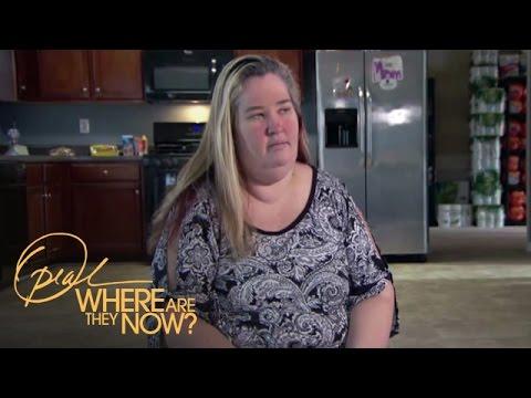 Mama June on Saving Money | Where Are They Now | Oprah Winfrey Network