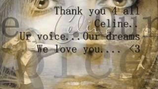 Watch Celine Dion Je Crois Toi video