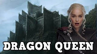 Game of Thrones Season 7 Daenerys Targaryen The Dragon Queen - Predictions and Theories