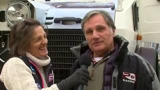 Aspettando Africa Eco Race: Corrado Pattono