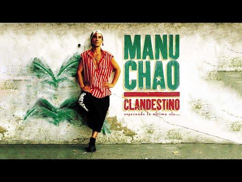 Manu Chao - Lagrimas de Oro