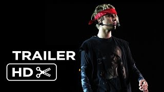 Purpose World Tour - (Concert Film Official Trailer)