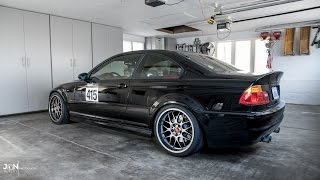 2004 E46 M3 Track Build (Build thread in description)