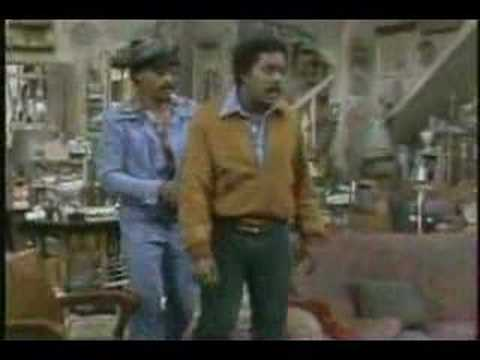 Sanford And Son - Growing Marijuana video