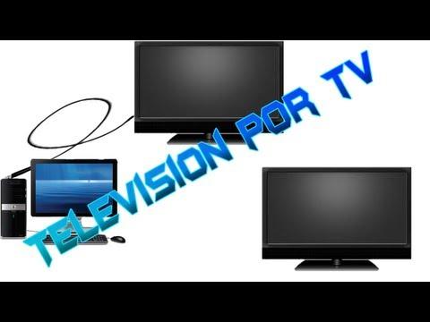 Como ver la tv sin programas