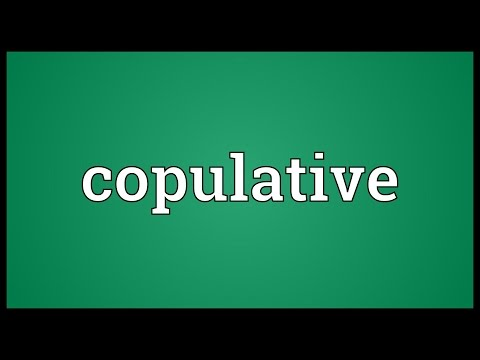 Header of copulative