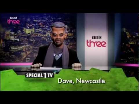 Dave From Newcastle Compilation - Ameobi