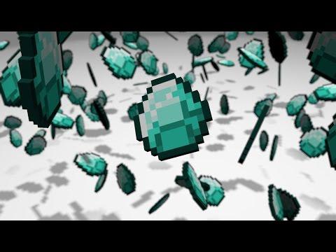 Minecraft: Pocket Edition - Unlimited Items/Duplication Glitch (MCPE/0.10.4/Unlimited Diamonds)