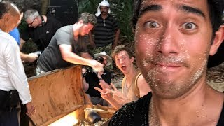 Most Satisfying Zach King Magic Tricks Vines | TOP Satisfying Magic Tricks Vine Video 2018