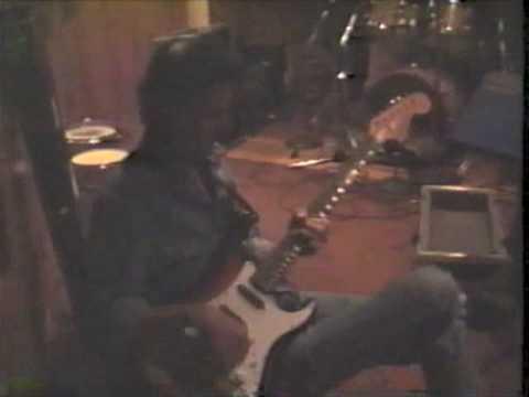 Steuart Smith&John Jennings/Friends of Dave Allen