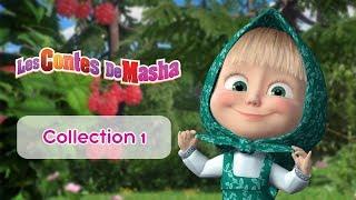 Les Contes de Masha - 👑 Collection 1 ⚔