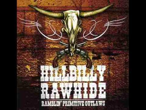 Hillbilly Rawhide - Rawhide