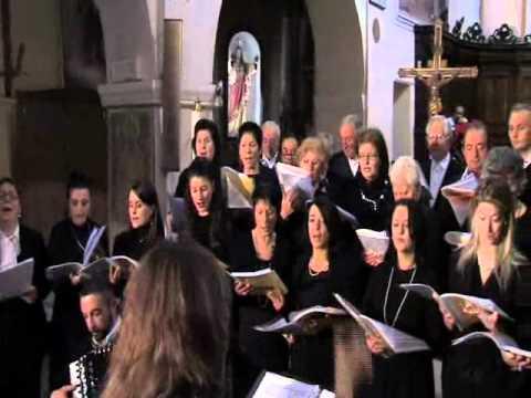 Me Tengo Recorda Che Sci Renata (Coro Rajane Canta) 20011