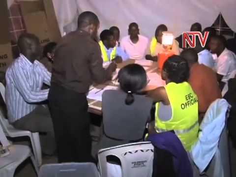 Kenya 2013: Uhuru leading early vote count