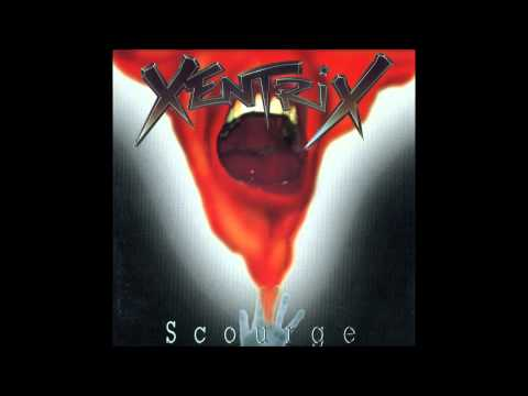 Xentrix - Strength Of Persuasion