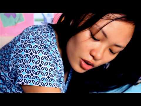 Crush - David Archuleta Female Version (Music Video Cover)