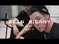 BMX - Sean Ricany INSTAGRAM COMPILATION 2017