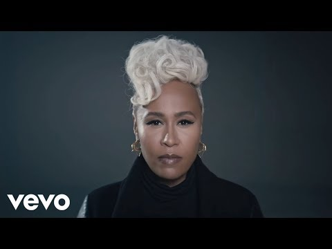 Emeli Sande – Breathing Underwater Official Video Music